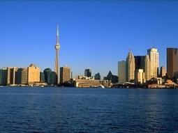 IMF: Kinh tế Canada tiếp tục tăng trưởng ổn định