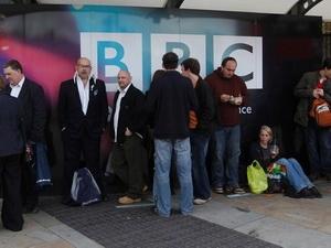 BBC bán trung tâm truyền hình giá 200 triệu bảng