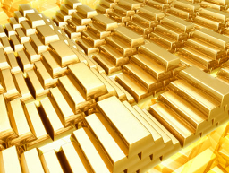 Các ngân hàng trung ương mới nổi gom vàng mạnh nhất từ 1964