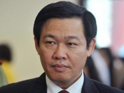 Bộ trưởng Vương Đình Huệ: TTCK Việt Nam sẽ khởi sắc từ cuối quý này