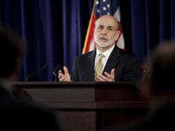 Fed đưa ra các khả năng kích thích kinh tế bổ sung
