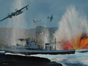 Mỹ và đồng minh chuẩn bị tập trận ở vùng Vịnh