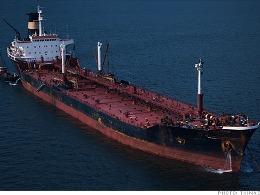 Iran muốn chi 1 tỷ USD bảo hiểm tàu dầu sang Hàn Quốc
