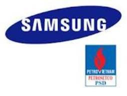 Đơn vị thành viên của PET chính thức trở thành nhà phân phối sản phẩm Samsung tại Việt Nam