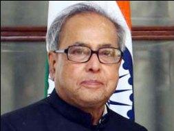 Ấn Độ bầu tổng thống mới