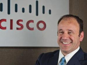 Cisco Châu Á - Thái Bình Dương có lãnh đạo mới