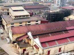 Hà Nội ưu tiên xây trường học trên đất các cơ quan đơn vị di dời