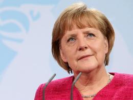 Thủ tướng Đức không chắc eurozone sẽ tồn tại