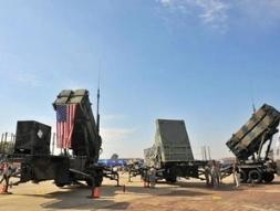 Lá chắn tên lửa Mỹ buộc Trung Quốc nâng cấp kho vũ khí