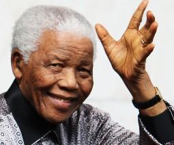 Nhìn lại sự nghiệp của huyền thoại Nelson Mandela