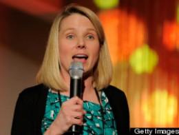 Tân CEO của Yahoo nhận lương 100 triệu USD trong 5 năm