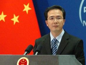 Trung Quốc phản đối Mỹ, Đài Loan tiếp xúc chính thức