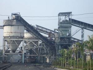 Dời nhà máy tuyển than khỏi thành phố Hạ Long