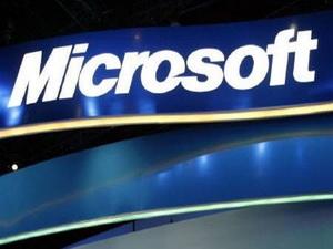 Microsoft lần đầu tiên báo lỗ