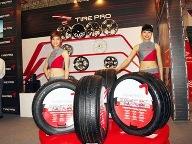 Tập đoàn Kumho đầu tư thêm 100 triệu USD mở rộng nhà máy sản xuất lốp Bình Dương