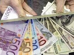 Nhà đầu tư đang rời bỏ cả euro và USD