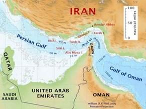Đa số nghị sỹ Iran muốn đóng eo biển Hormuz