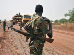 Nam Sudan hủy đàm phán hòa bình với Sudan