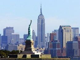 12 thành phố Mỹ có nền kinh tế lớn nhất thế giới
