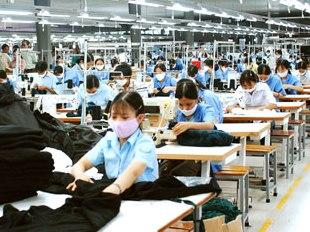 Kim ngạch xuất khẩu Hà Nội giảm 1,1% so tháng 6
