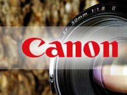 Canon thành lập công ty tại Việt Nam