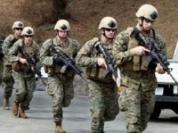 Mỹ và Hàn Quốc tập trận chung vào tháng tới