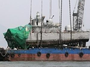 Hàn Quốc cho phép nhập khẩu hải sản từ Triều Tiên