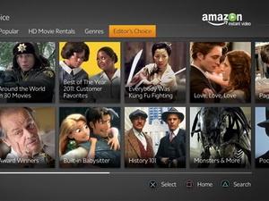 Amazon vừa đạt thỏa thuận mới với Warner Brothers