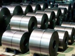 Trung Quốc xuất khẩu thép mạnh nhất 3 năm
