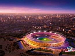Olympics London ngốn của Anh bao nhiêu tiền?
