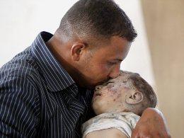 Đánh bom đẫm máu tại Iraq dịp lễ thánh Ramadan