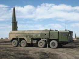 Nga chi 40 tỷ rúp hiện đại hóa tên lửa Iskander-M
