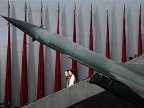 Lá chắn tên lửa Mỹ làm kinh tế Trung Quốc suy yếu?