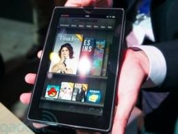 Amazon sẽ trình làng tới 6 mẫu máy tính bảng Kindle Fire mới?