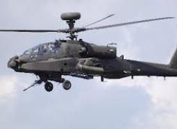 Triều Tiên triển khai trực thăng tấn công sát biên giới Hàn Quốc