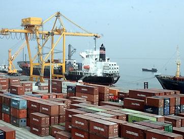 Hà Nội nhập siêu hơn 1,16 tỷ USD trong tháng 7