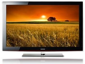 Samsung thắng lớn, Sony thất bát trên thị trường LCD