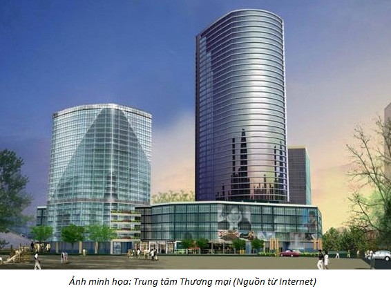 Ninh Thuận duyệt quy hoạch 1/500 trung tâm thương mại Rạng Đông