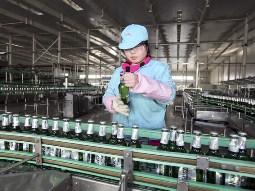 Công nghiệp bia Trung Quốc sắp bùng nổ