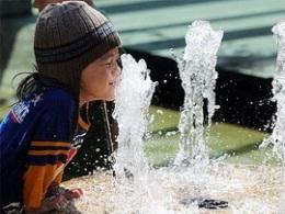 Nước là hàng hóa đặt cược quan trọng trong tương lai