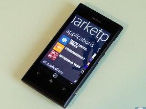 Nokia: Marketplace tăng trưởng 300%