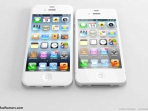 Thêm thông tin iPhone 5 đang được sản xuất ở Trung Quốc