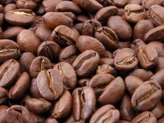 Giá cà phê trong nước giảm 600 nghìn đồng/tấn