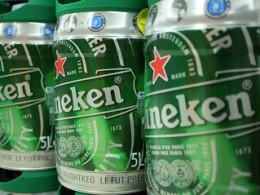 Heineken khó thâu tóm Tiger