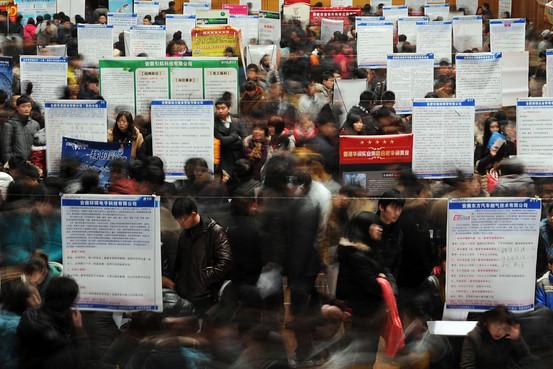 Tầm quan trọng của ngoại hình trong tuyển dụng ở Trung Quốc