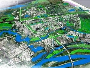 Công bố 3 quy hoạch phân khu đô thị tại Đông Anh tỷ lệ 1/5.000
