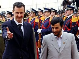 Iran đe dọa quét sạch mọi can thiệp vào Syria