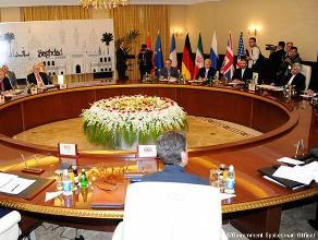 EU, Iran nối lại đàm phán về vấn đề hạt nhân