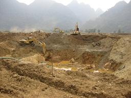 KSS lỗ 6,9 tỷ đồng quý II/2012 do chi phí lãi vay tăng vọt