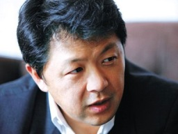 Andy Ho: Con đường đến với vị trí Giám đốc VinaCapital